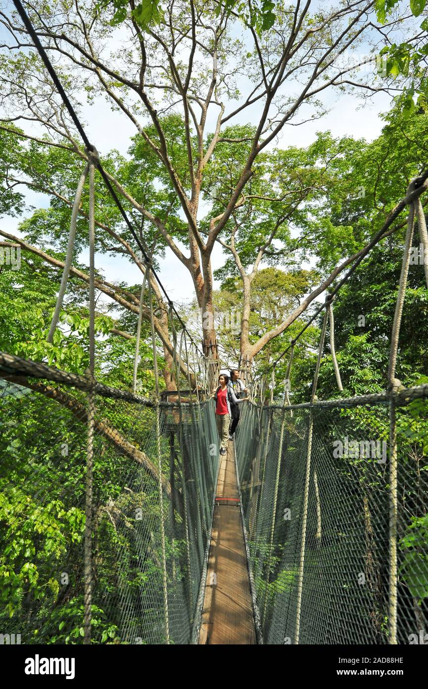 Forest Research Institute Malaysia Kepong Kuala Lumpur Malaysia Stock Photo Alamy
