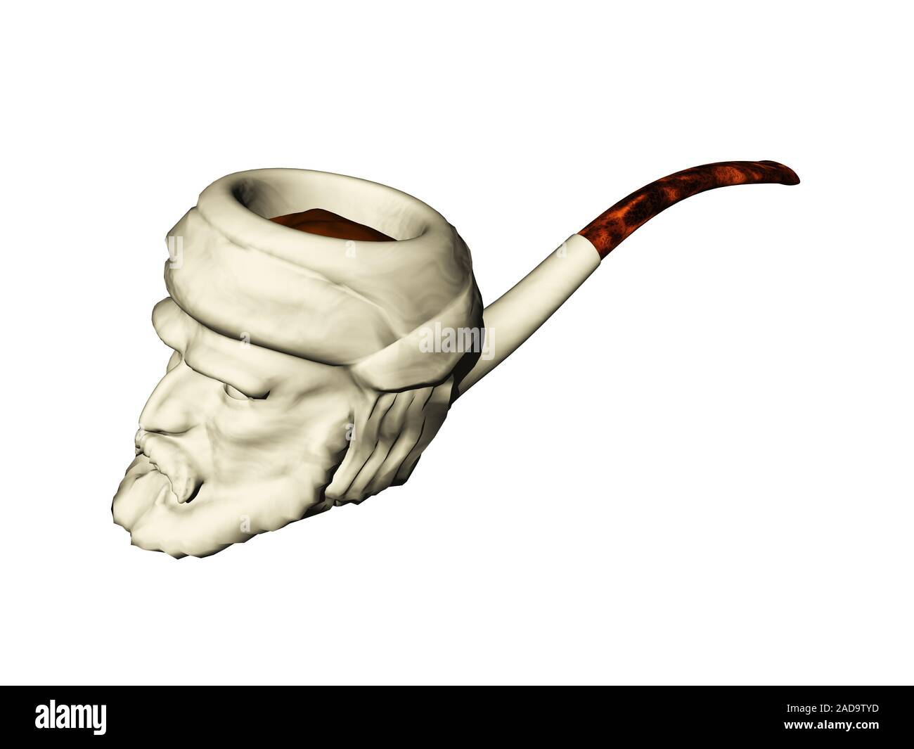 Carved Pipe High Resolution Stock Photography And Images Alamy