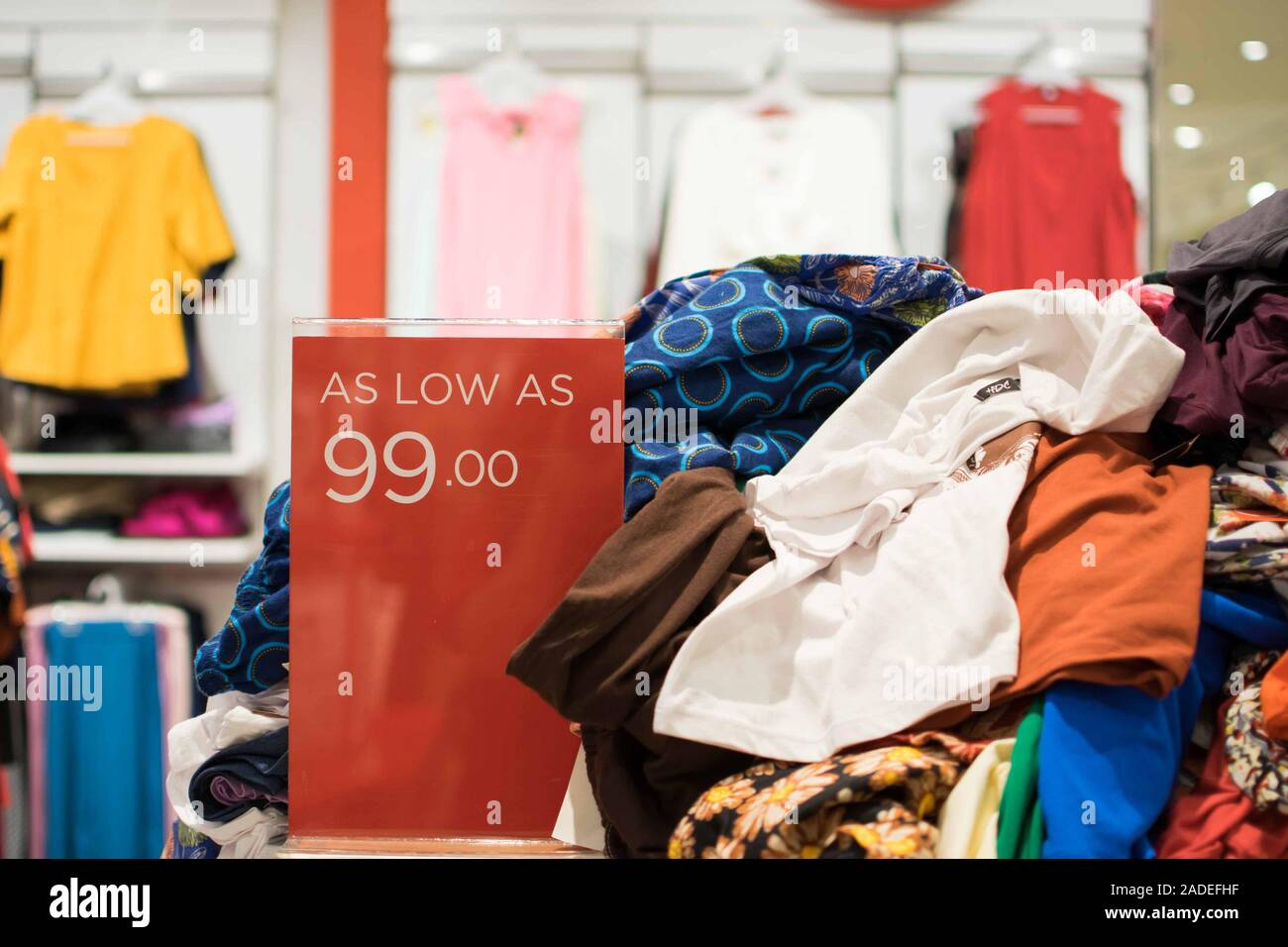 Abundance Choice Closet Clothing High Resolution Stock Photography And Images Alamy
