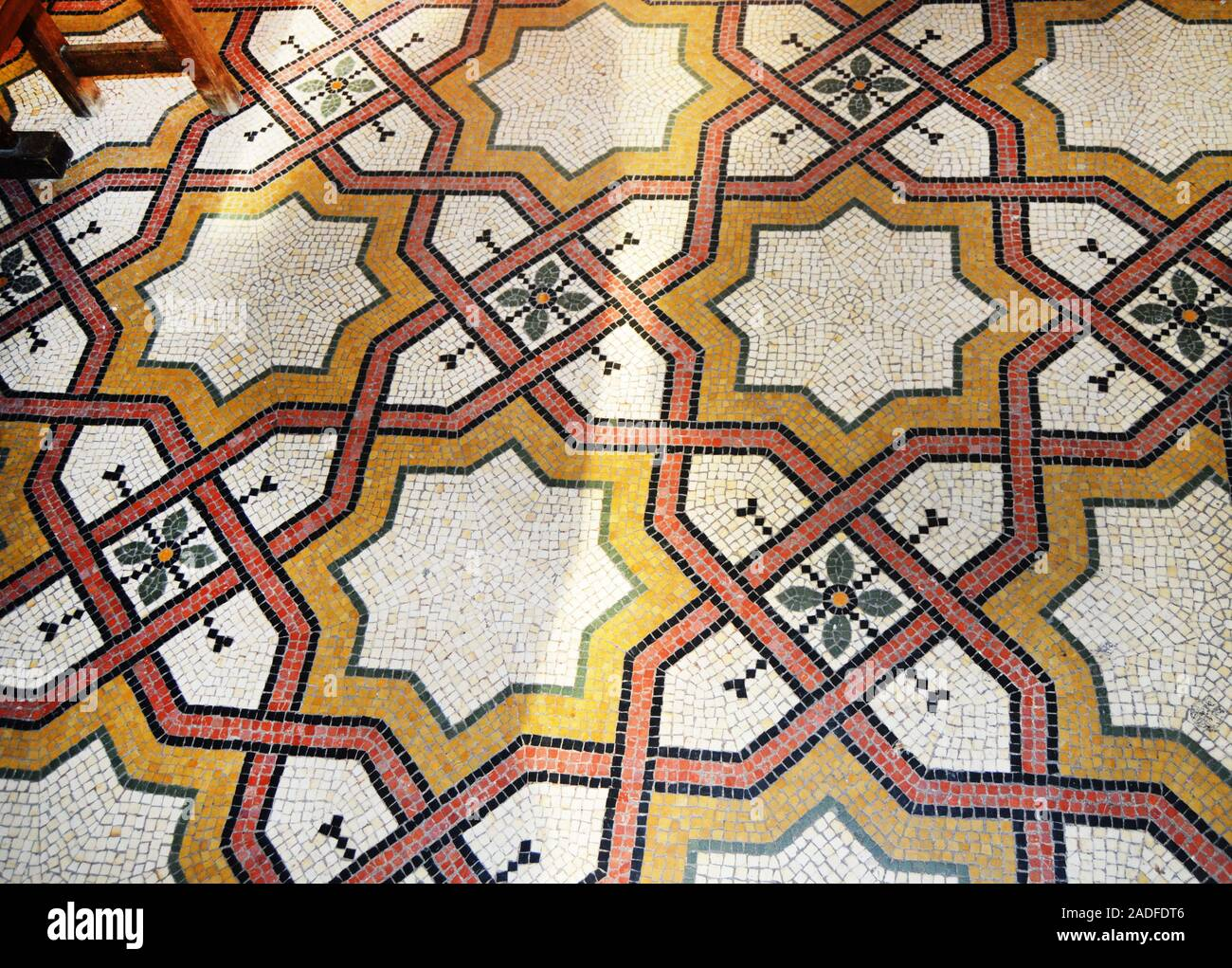 Patterned Marble Floor High Resolution Stock Photography And Images Alamy