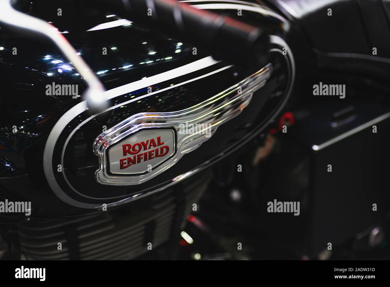 Page 9 Royal Enfield High Resolution Stock Photography And Images Alamy