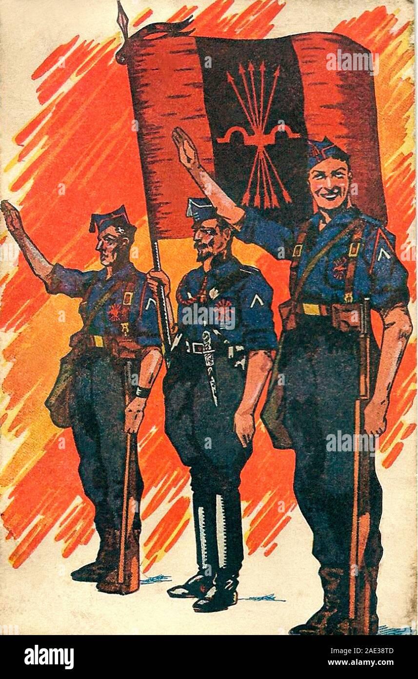 Fascist Propaganda High Resolution ...