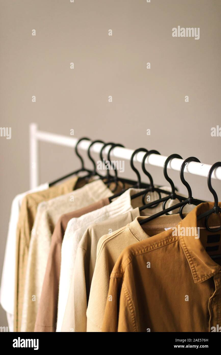 Clothing Store Interior High Resolution Stock Photography And Images Page 14 Alamy