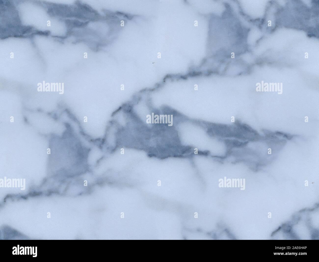 Blue Marble Tile Texture Seamless Pattern Stock Photo Alamy