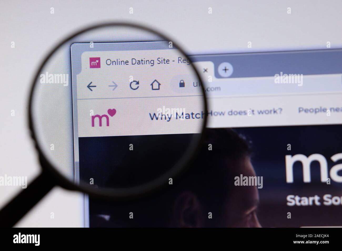dating webbplatser Atlanta