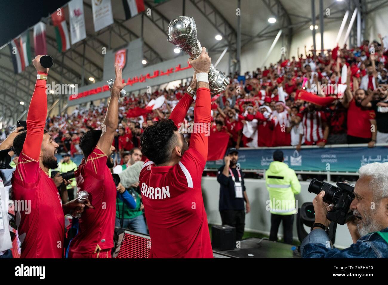 20th Arabian Gulf Cup