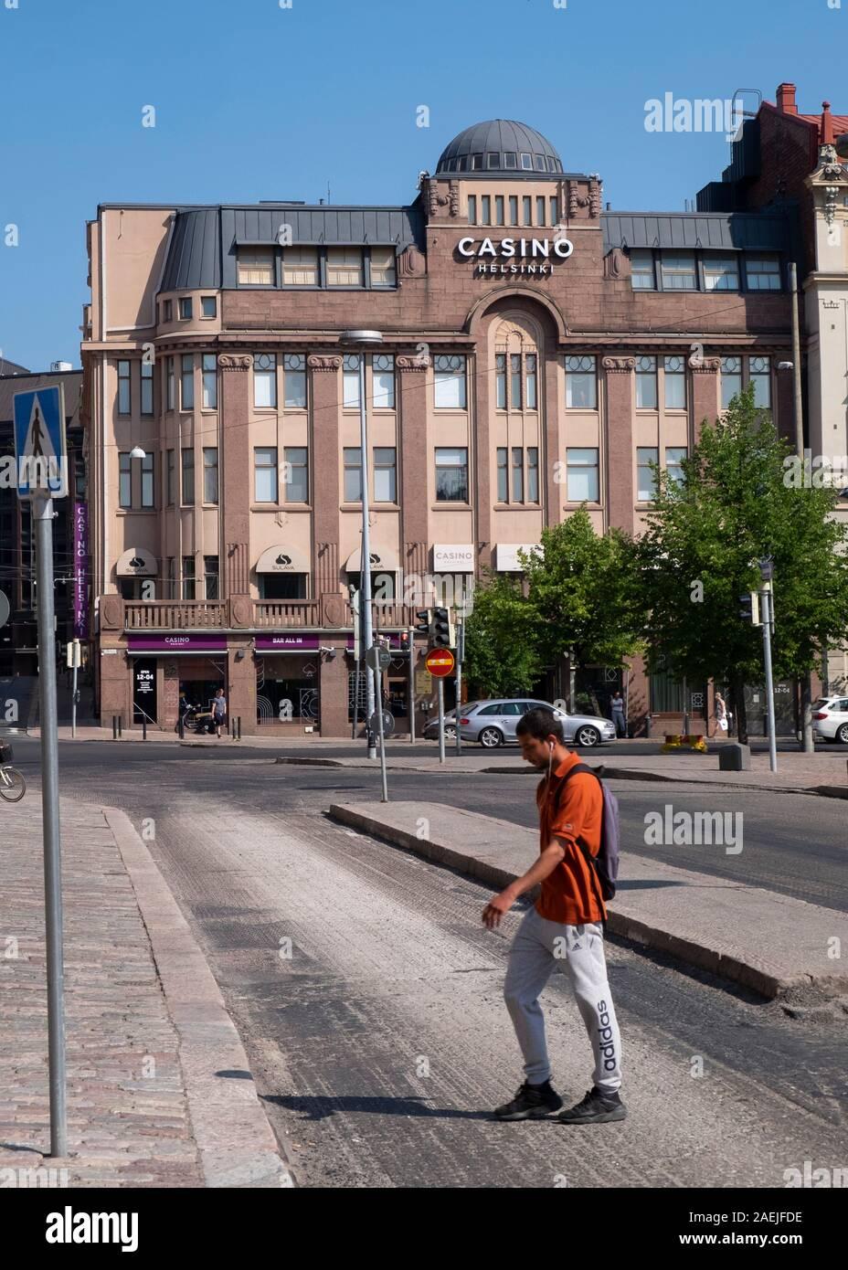 street road casino