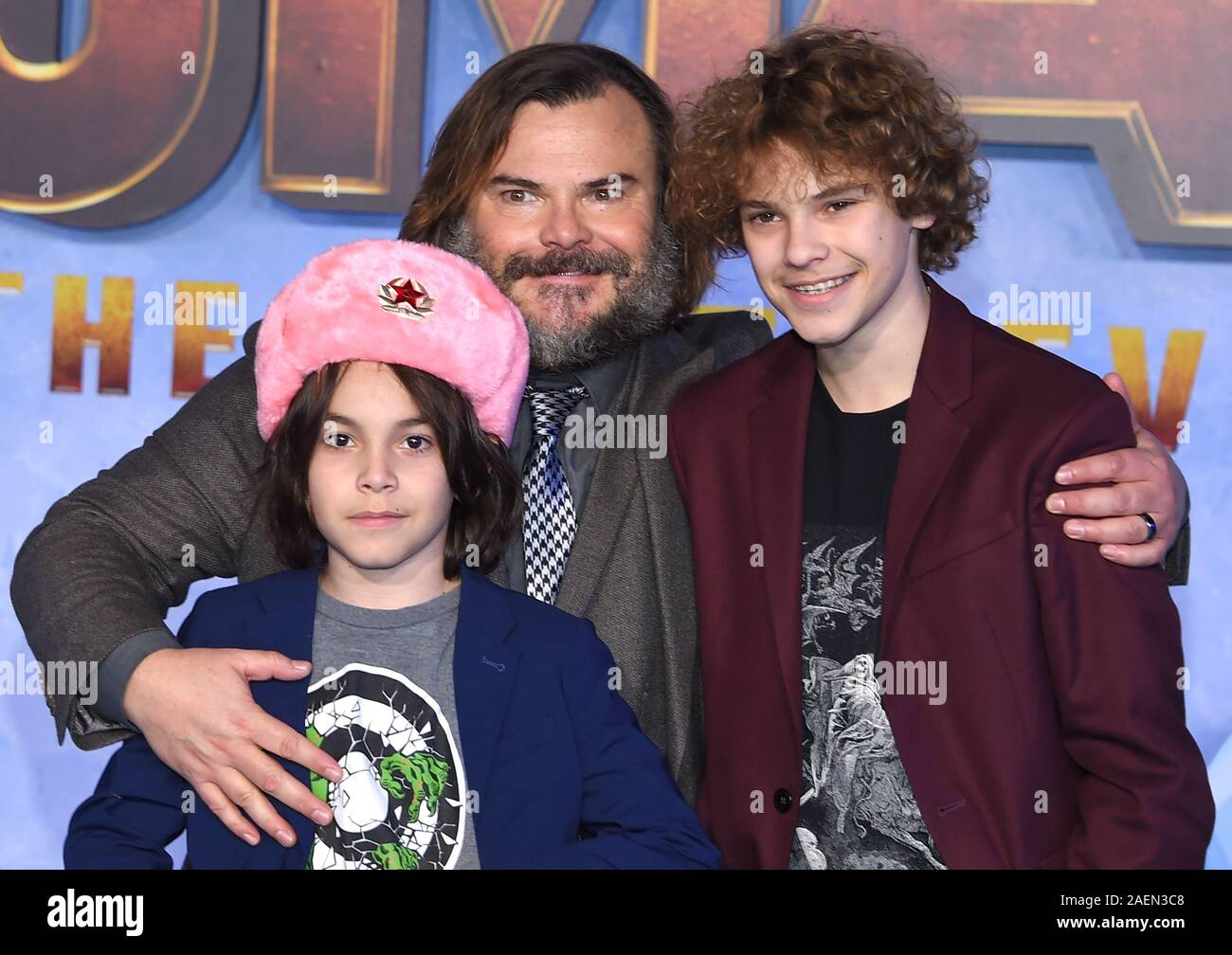 Thomas David Black And Samuel Jason Black High Resolution Stock Photography And Images Alamy In fact, both of his parents are involved in the entertainment industry. https www alamy com december 9 2019 hollywood california usa thomas david black jack black and samuel jason black arrives for the premiere of the film jumanji the next level at the chinese theater credit image lisa oconnorzuma wire image336065864 html