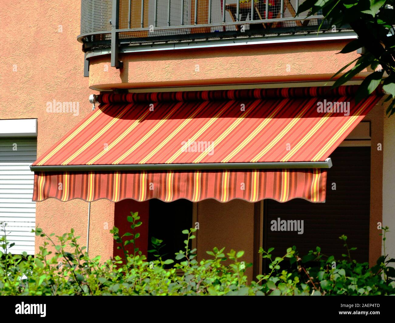 Awning Screen