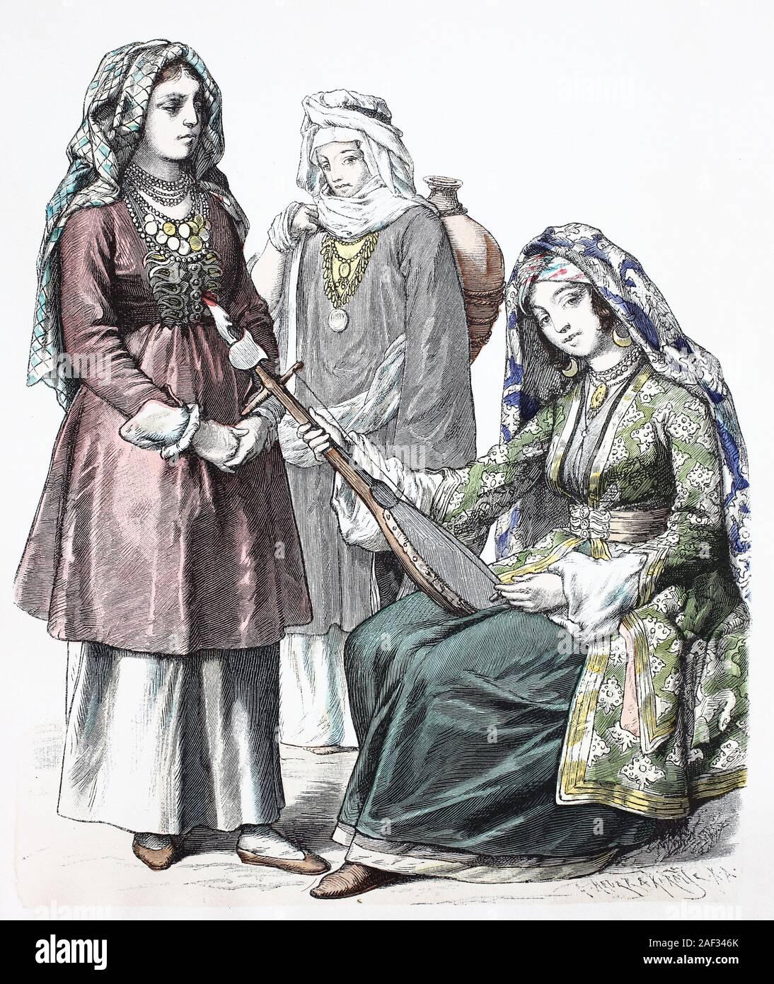 Dagestan girls