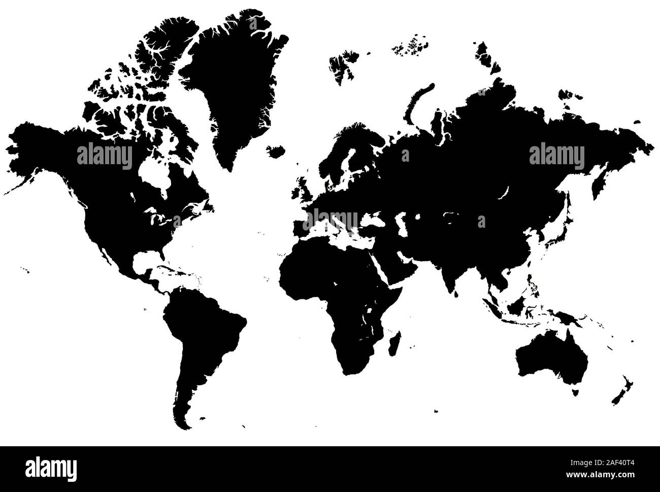 Image of: Very High Resolution World Map High Resolution Stock Photography And Images Alamy