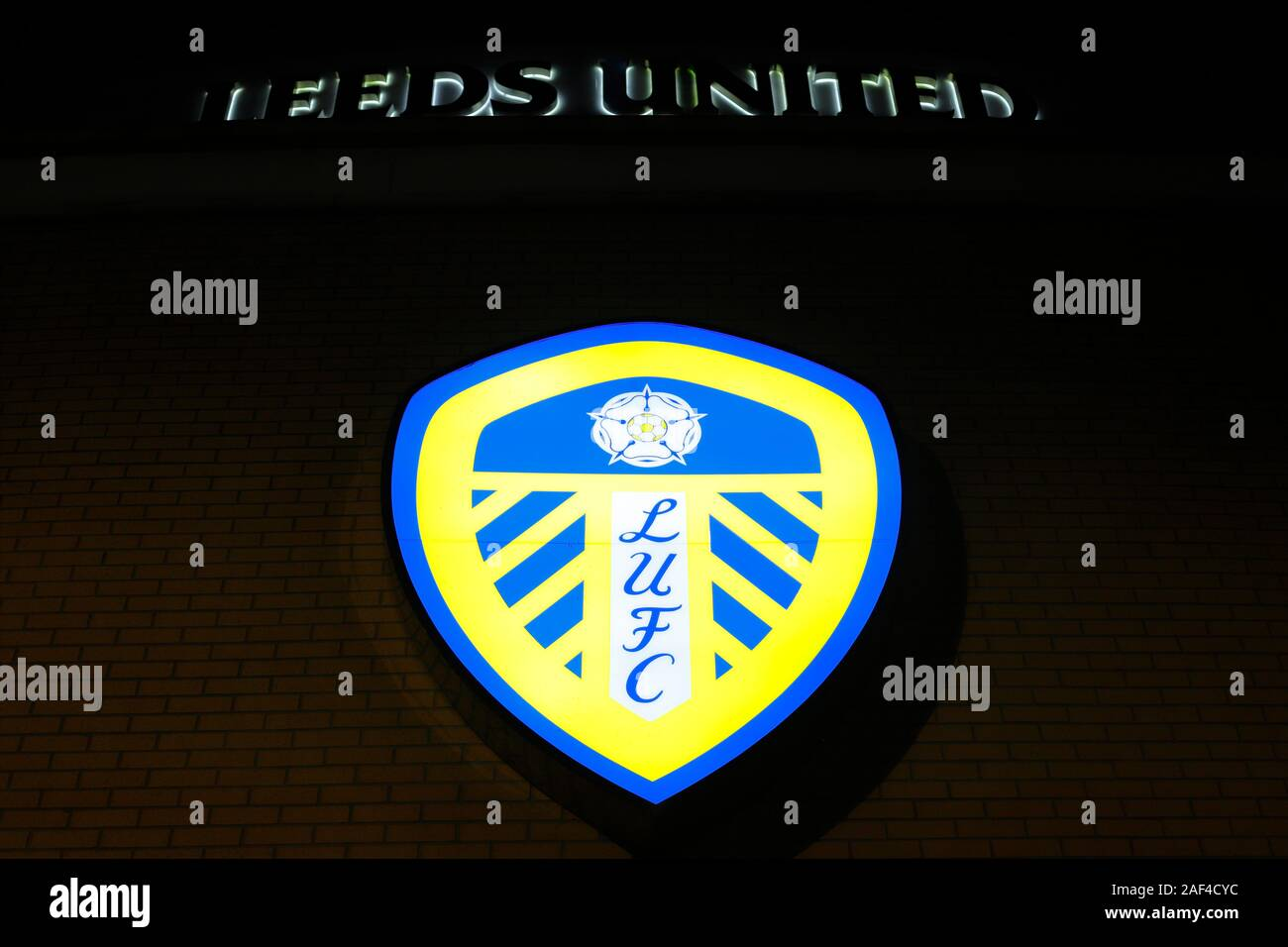 Football Logo High Resolution Stock Photography And Images Alamy