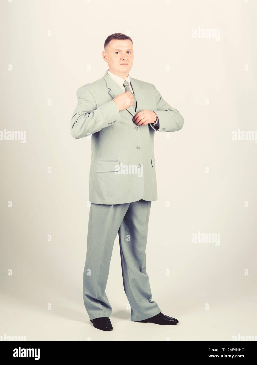 Businessman Office Life Multimillionaire Man Business Suit Confident Man Modern Life Formal Fashion And Dress Code Formal Party Or Meeting Business Owner Designing New Clothes Stock Photo Alamy