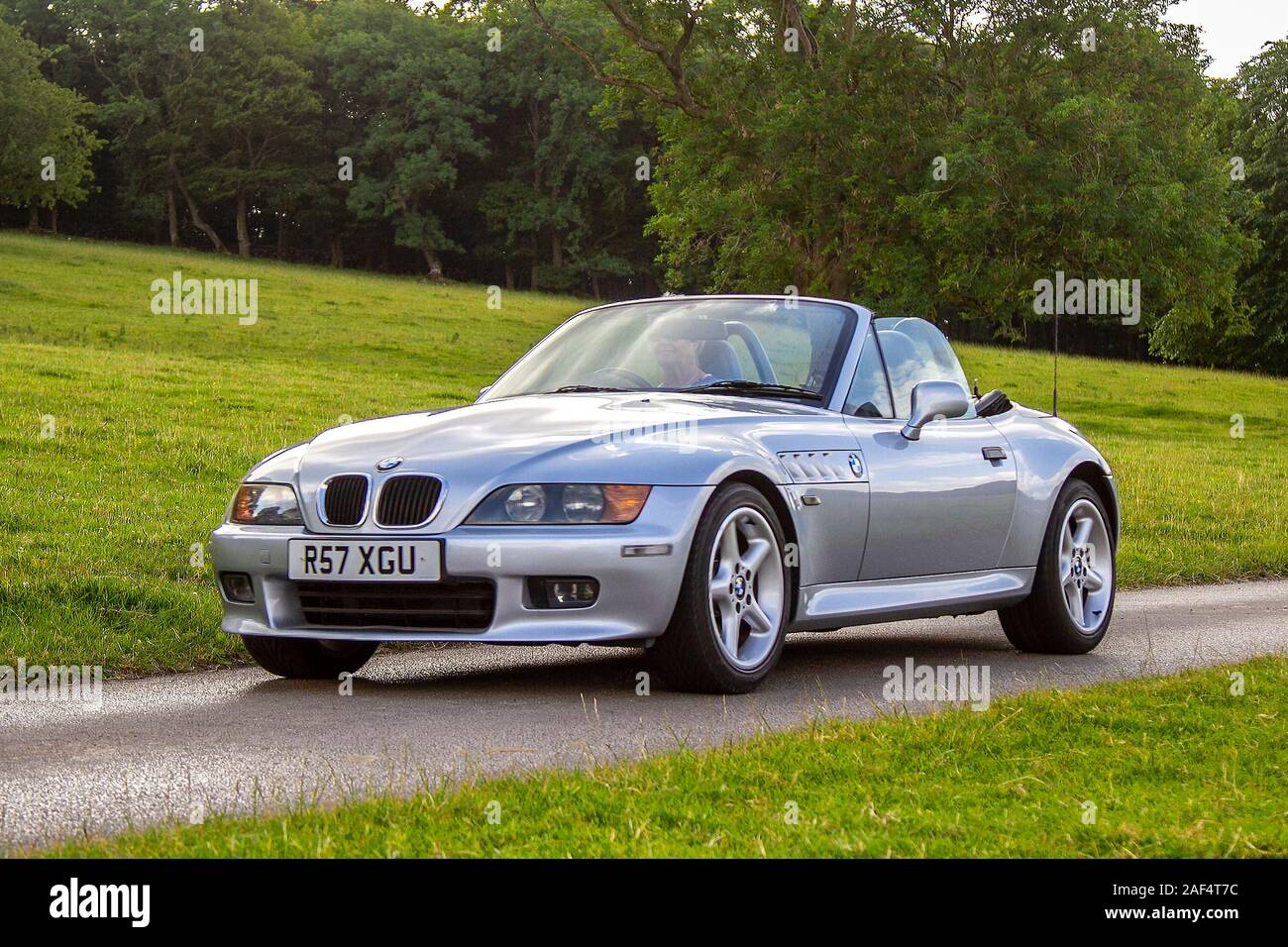 Bmw Z3 High Resolution Stock Photography And Images Alamy