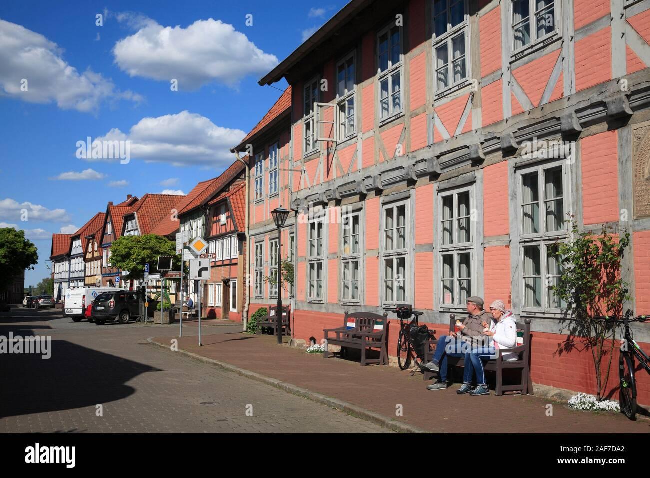 Schlampe aus Hitzacker (Elbe)