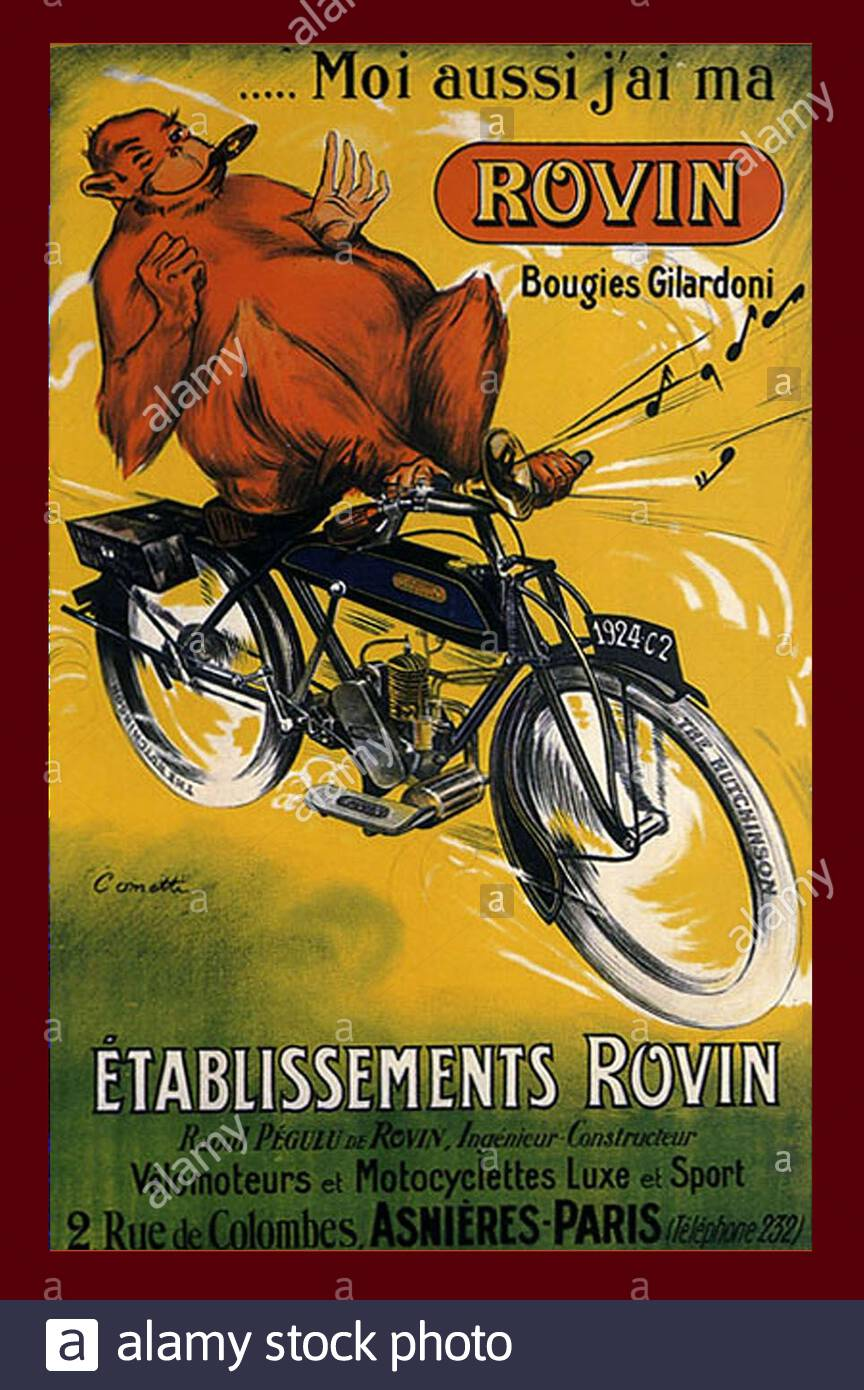 Wall art. Raleigh Bicycle Three speed Vintage Cycling advertising poster