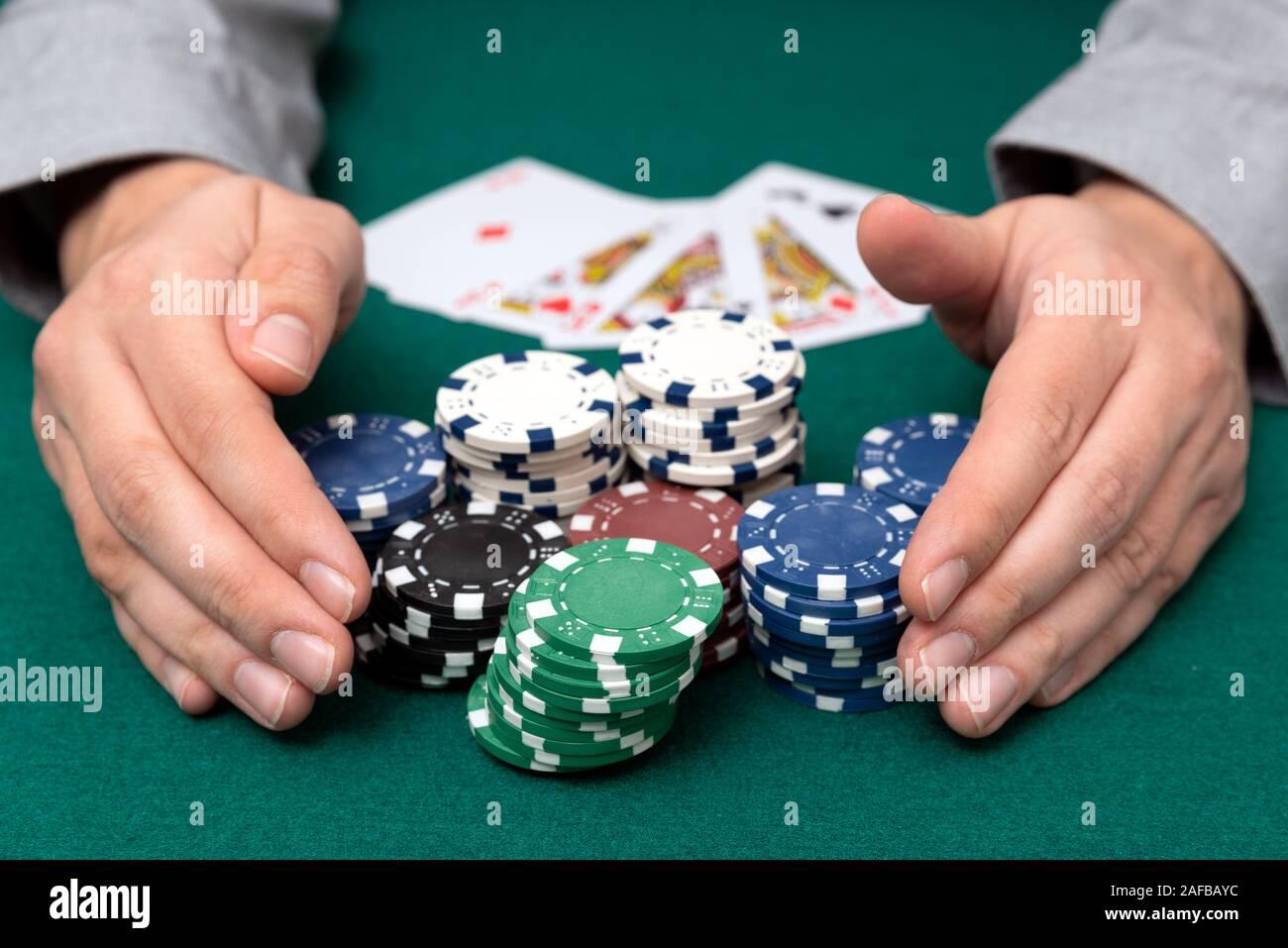 Collecting nevada gambling chips winnstar casino entertainment in oklahoma