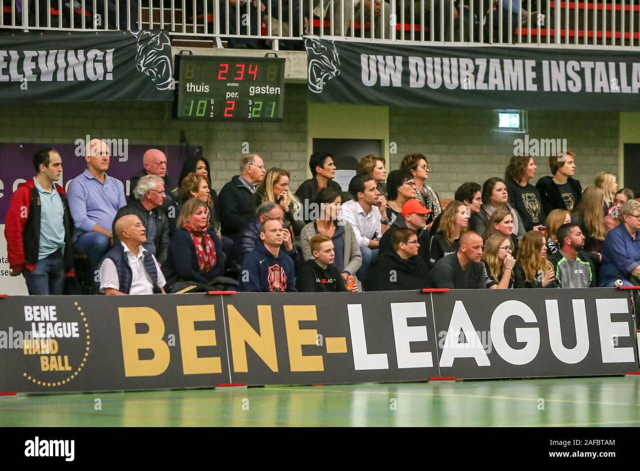 BENE-League Handball