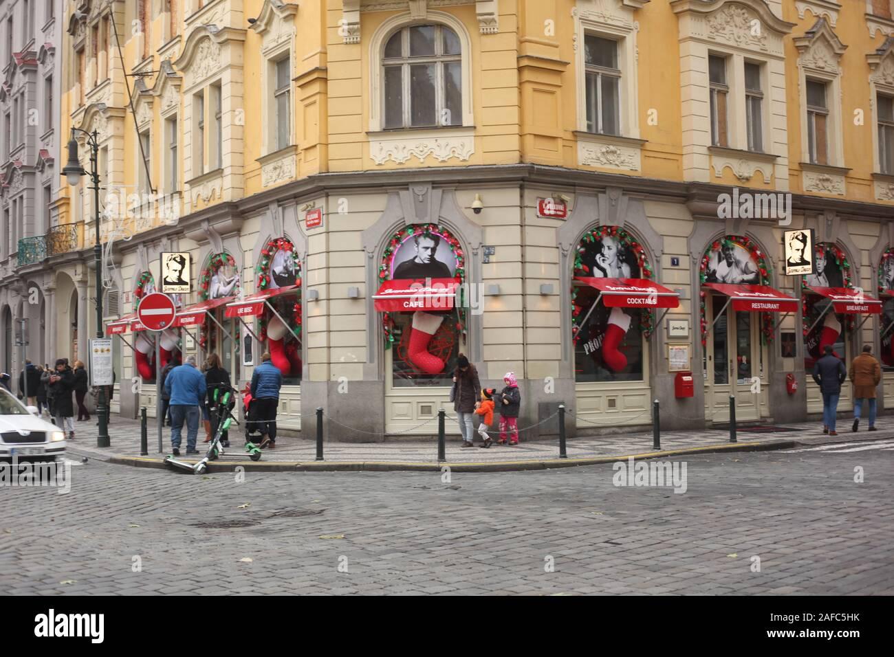 66 czech streets Free CZECH