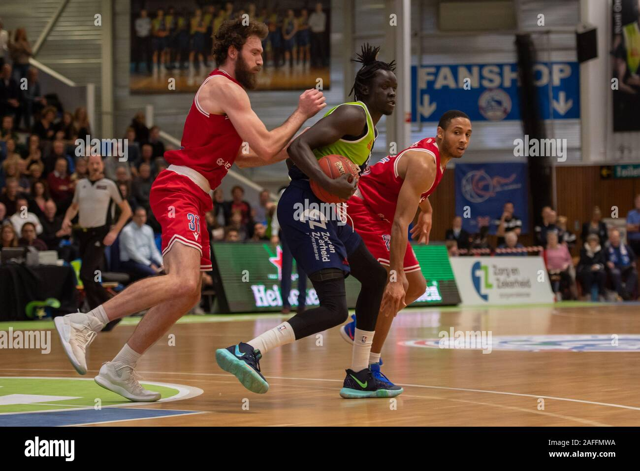 Dutch Basketball League