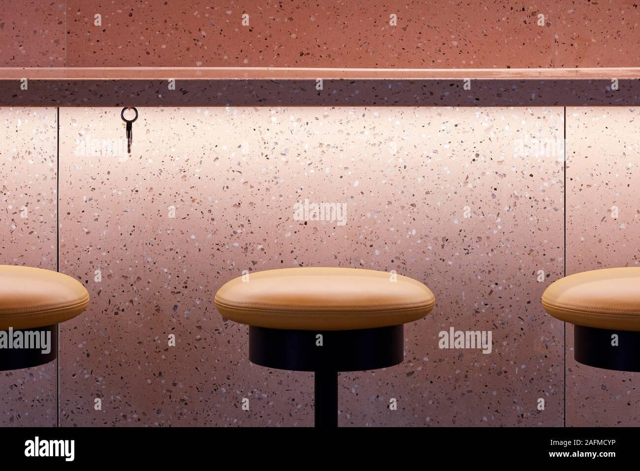 Bar Stool Stock Photos Amp Bar Stool Stock Images Alamy