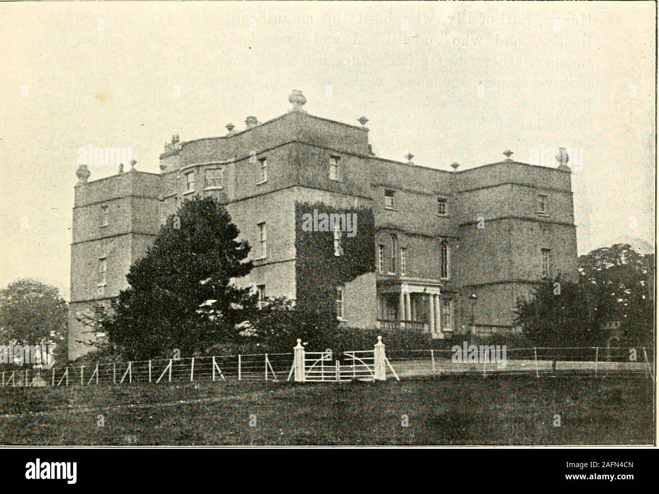Rathfarnham - Wikipedia