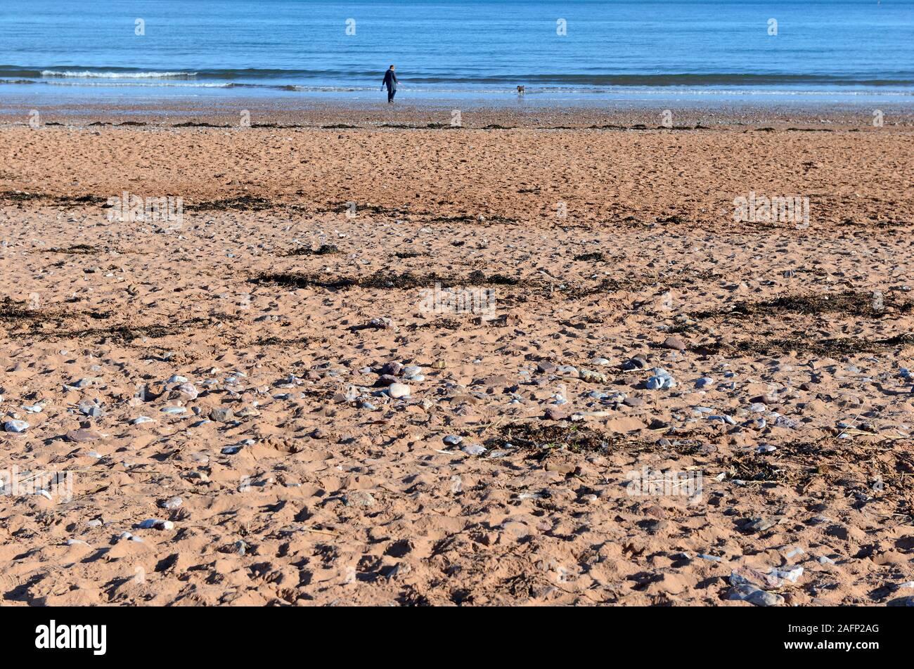 Goodrington Beach Paignton Stock Photos Goodrington Beach