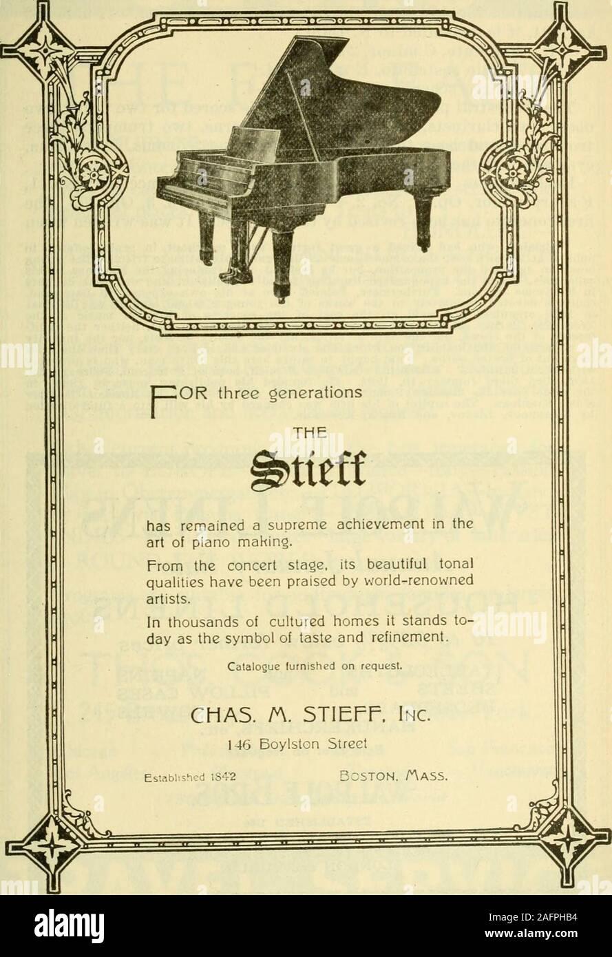 Piano Avec Four Gaz oif ii stock photos & oif ii stock images - alamy