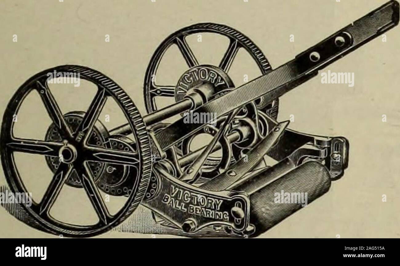 . Hardware merchandising August-October 1912. TOWNSEND MOWERS HAND MOWERS and HORSE MOWERS All Our Hand MowersAre Ball Bearing SENT ON THEIR MERITS Write for Catalog S. P. Townsend CEL Co. ORANGE. N. J. Stock Photo