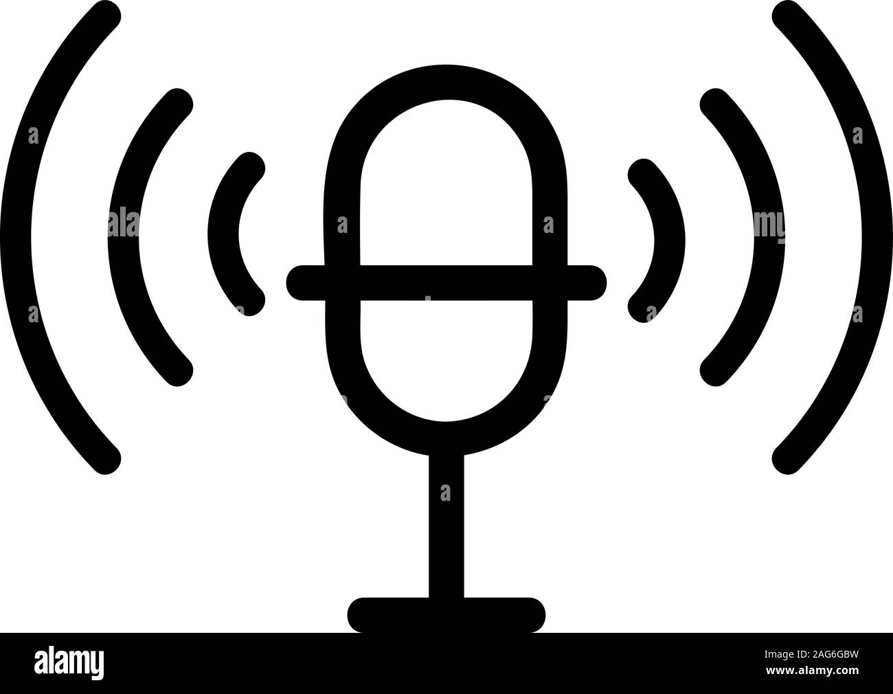 a working gramophone vector icon isolated contour symbol illustration stock vector image art alamy alamy
