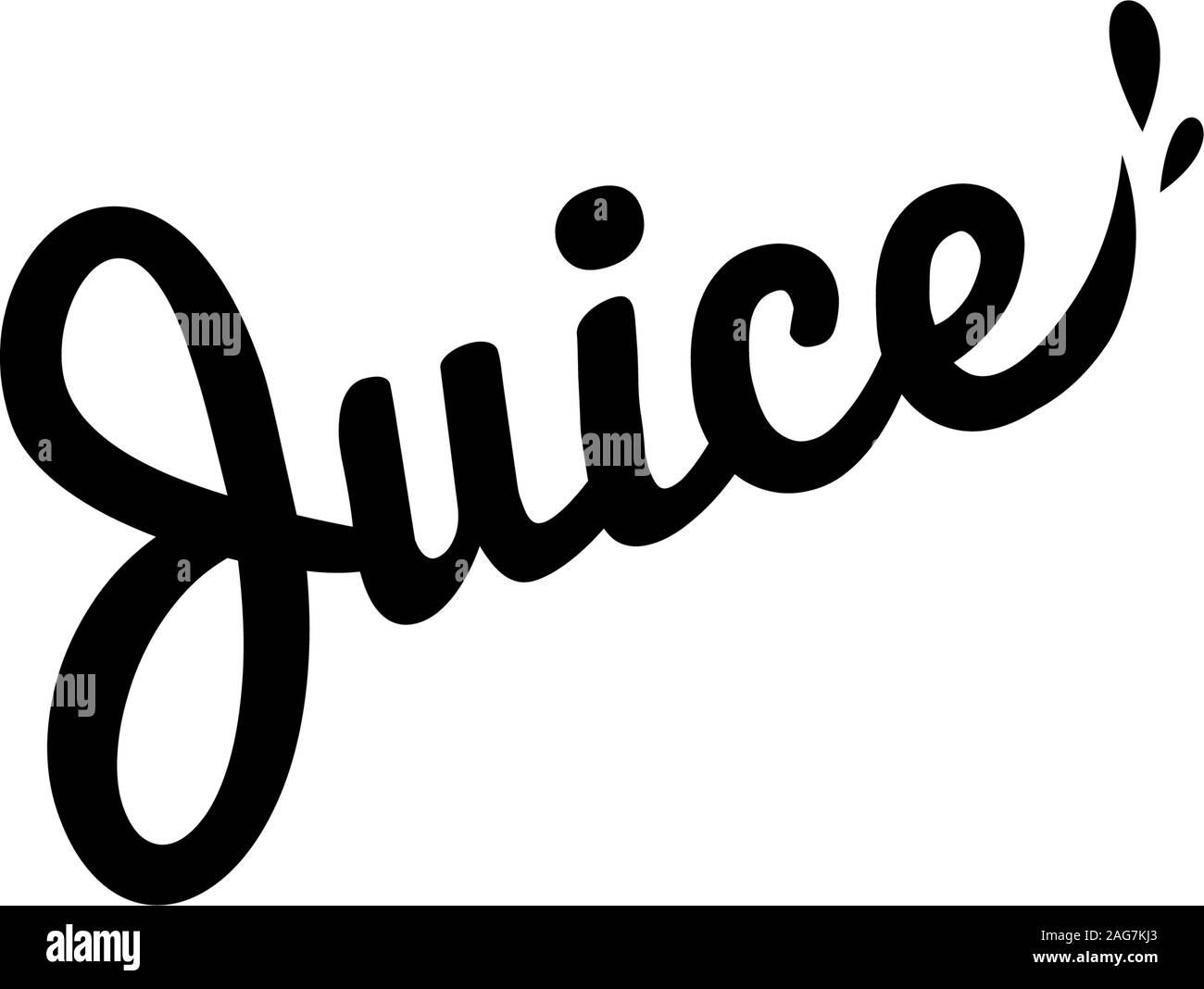 Drink Logo High Resolution Stock Photography And Images Alamy