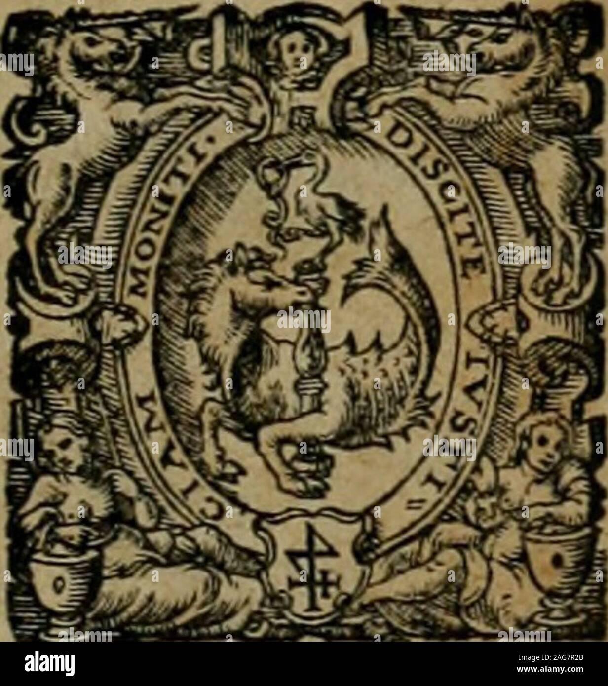 . De monetis, et re nvmaria, libri dvo... His accesservnt tractatuvs varii ... necnon consilia ... tam veterum quàm neotericorum authorum, qui de monetis ... scripserunt ... 1 H Al|^ ;• W DE MONETIS, ET RE NVMA- RIA, LIBRI DVO =QVORVM PRIMVS ARTEM CVDENDAE MO; NETAE: SECVNDVS VERO QVAESTIONVM MO-NETAKIARVM DECISIONES CONTINET. HIS ACCESSERVNT TRACTATVS VARII ATQVE VTILES, NECNON consilia, singvlarejqje A D D I- tionetam veterum.quamNeotericorum Authorum,qui deMonetis,earundcmquevalore,liga, pondere, poteitate,mutatione,variatione,falfitate, ac fimilibus fcripferunt. Quorttm omrimm Catalogumpag Stock Photo