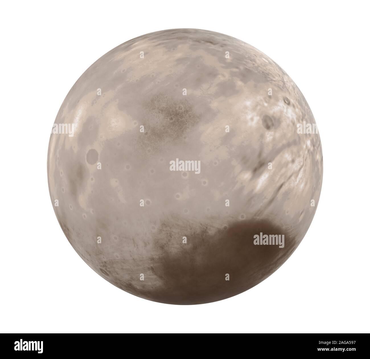 Planet Pluto Stock Photos Planet Pluto Stock Images Alamy