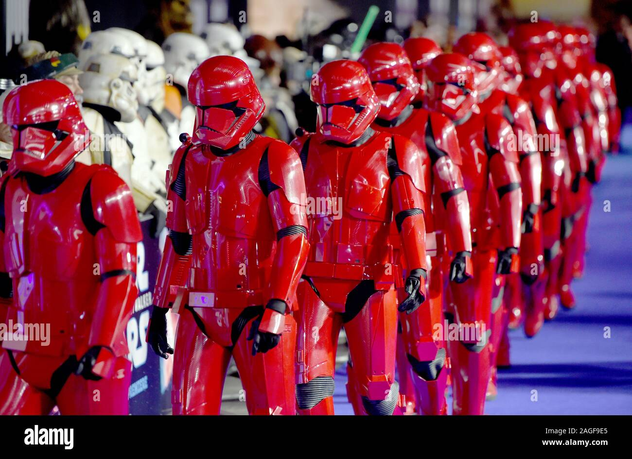 Sith Stormtroopers High Resolution Stock Photography And Images Alamy