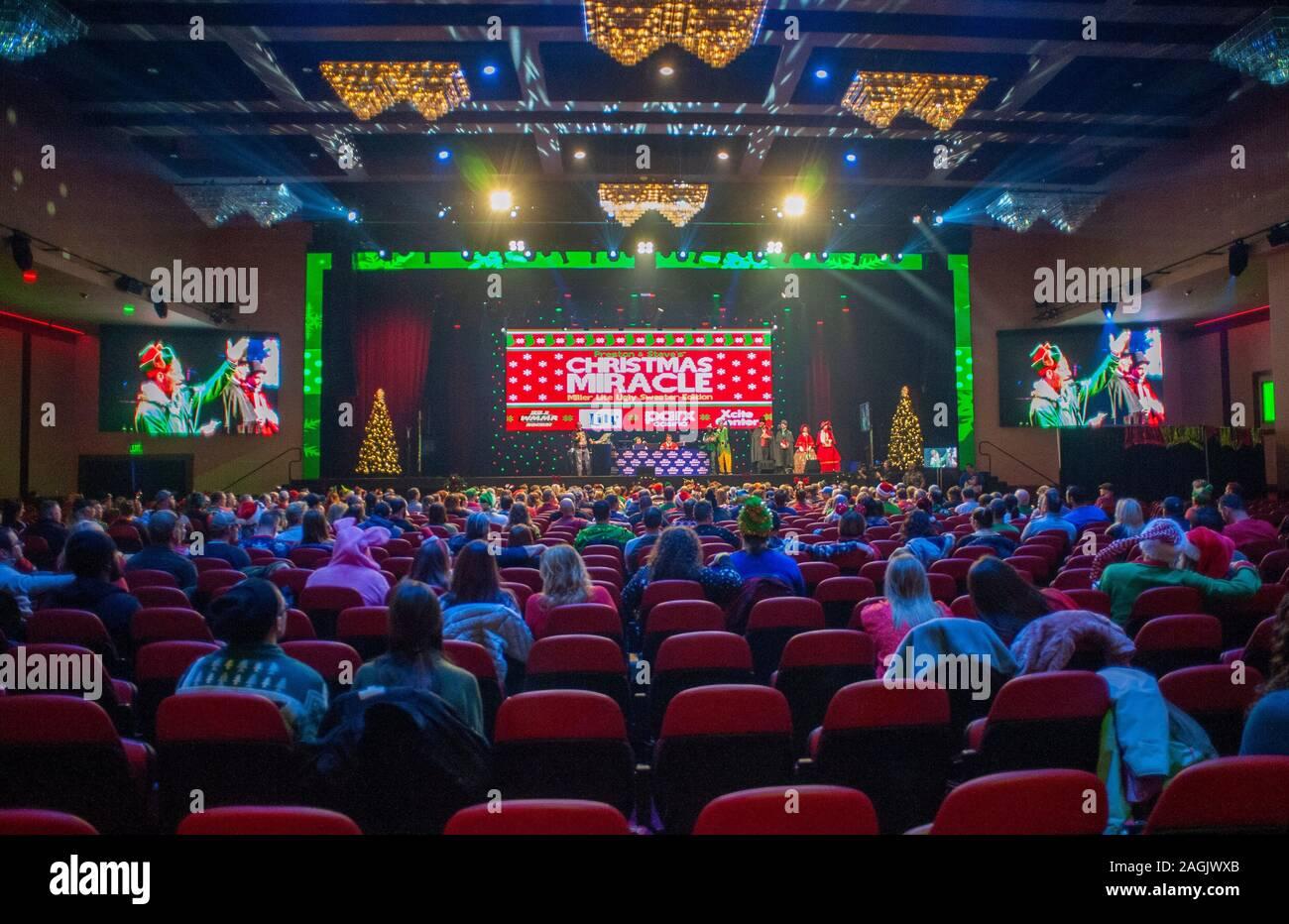 Casino Show Centre:https://www.alamy.com