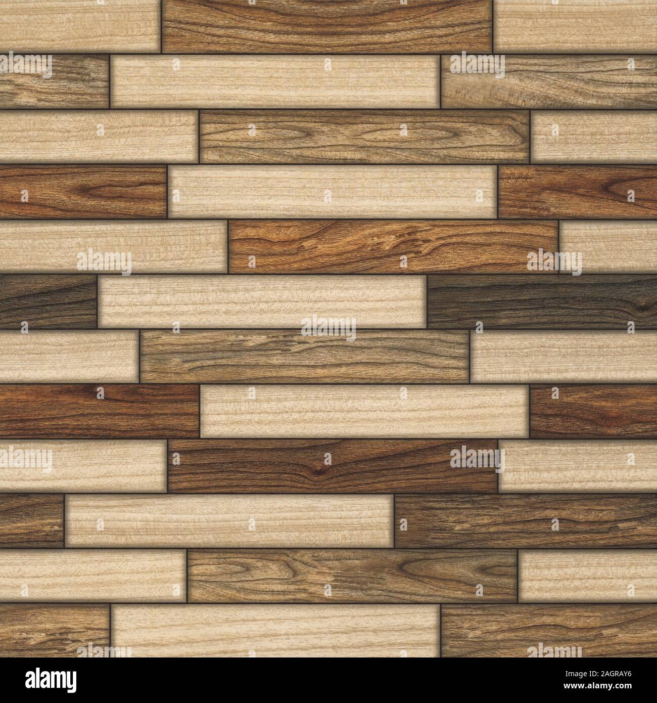 home decorative wooden wall tiles pattern background Stock Photo ...