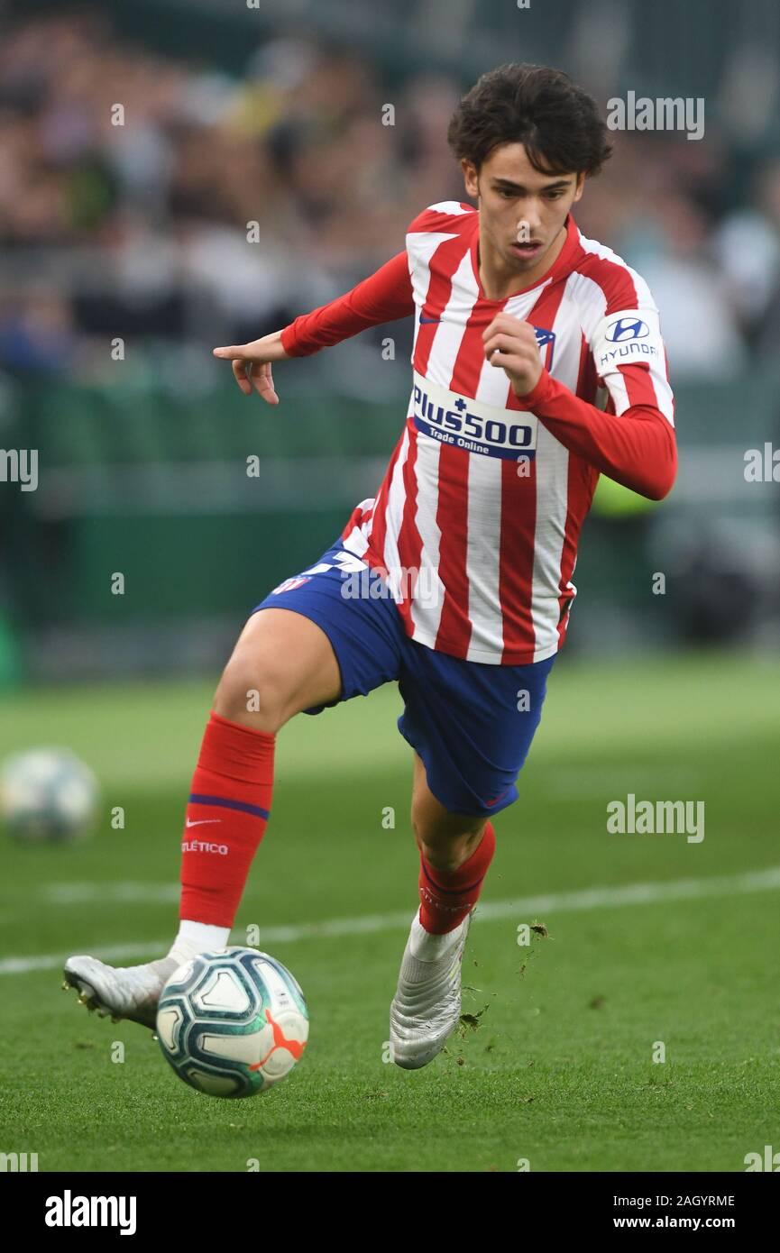 Joao Felix Atletico Madrid Stock Photos Joao Felix Atletico