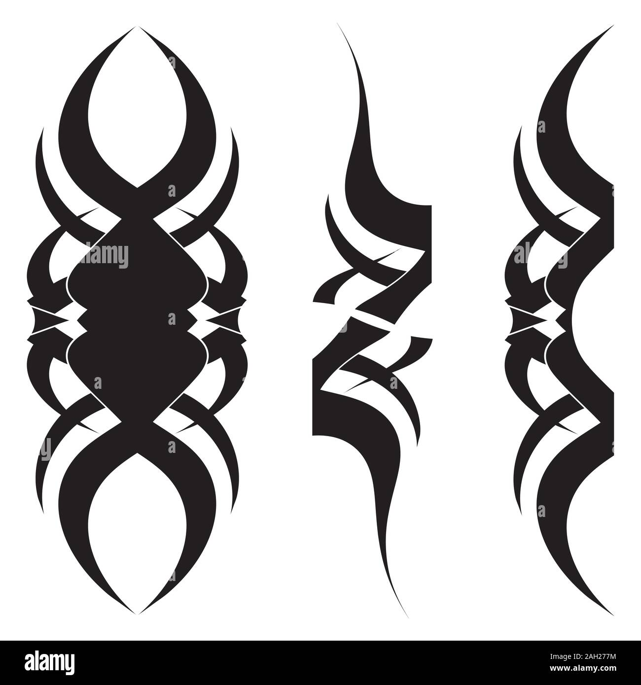 Tattoo Types Design Vector Illustration With Tribal Tattoo Isolated On White Stock Vector Image Art Alamy This includes tattoos done in someone's home. https www alamy com tattoo types design vector illustration with tribal tattoo isolated on white image337495752 html