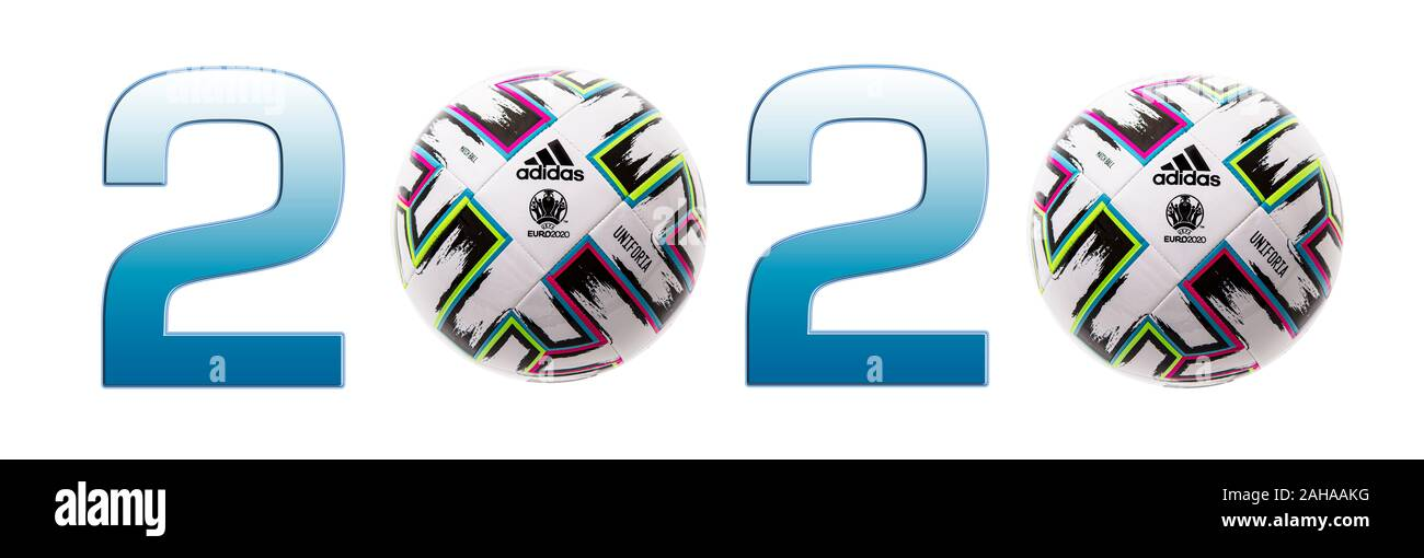 football soccer uefa euro 2020 high resolution stock photography and images alamy https www alamy com swindon uk december 27 2019 adidas uniforia official football of the uefa euro 2020 competition on a white background image337674052 html