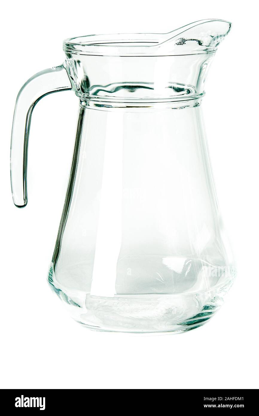 A Carafe That Is A Blind Glass glass decanter empty nobody stock photos & glass decanter