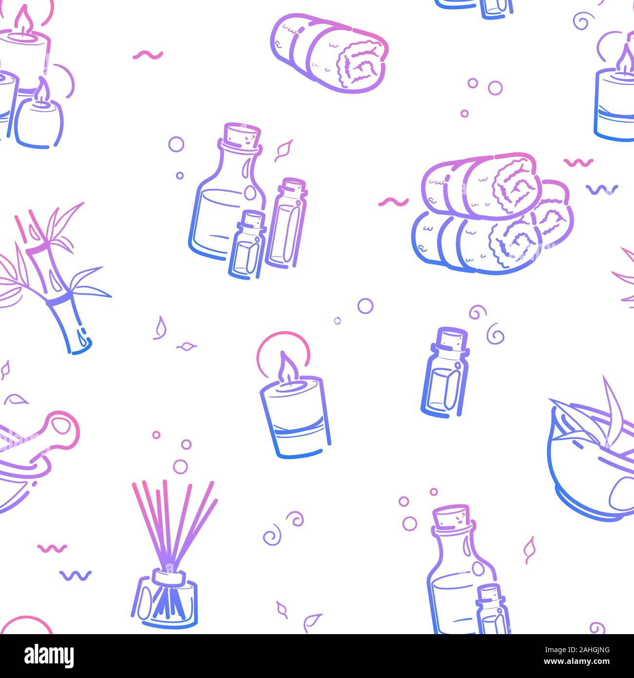Beauty In Nature Stock Vector Images Page 3 Alamy