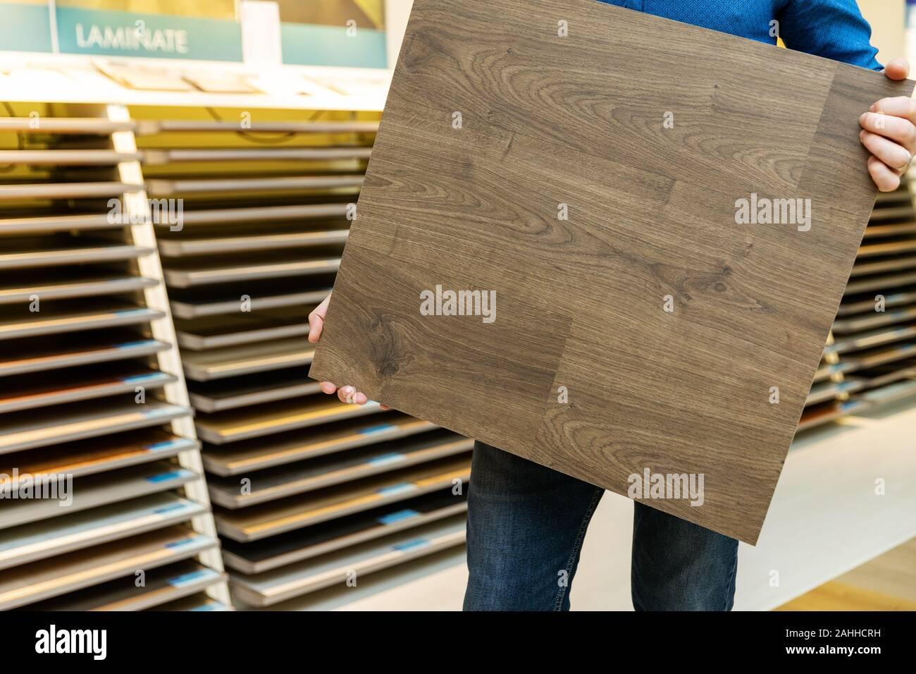 Flooring Salesman Stock Photos Flooring Salesman Stock Images