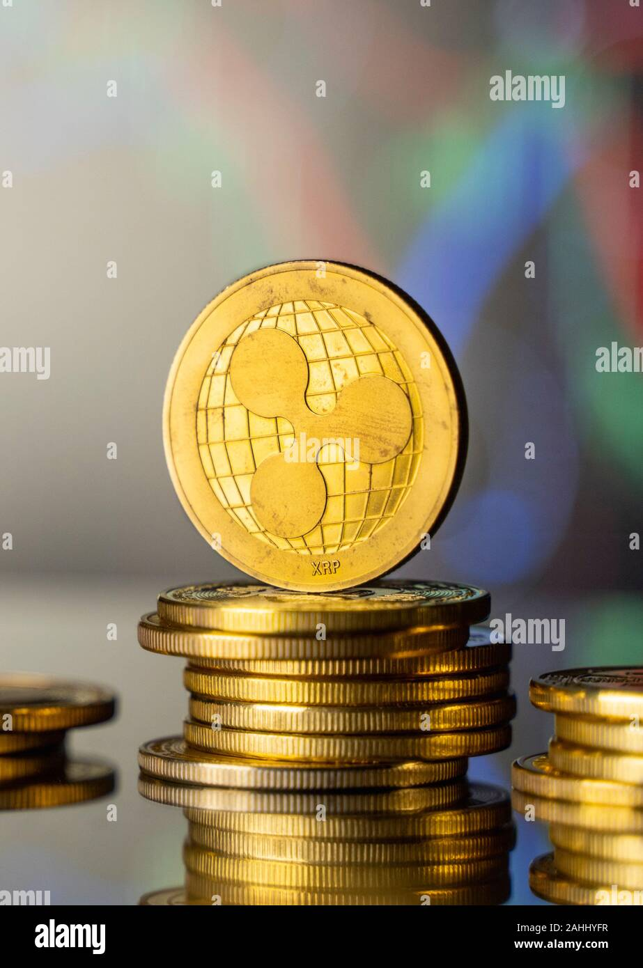 Ripple cryptocurrency mining the best binary options trading