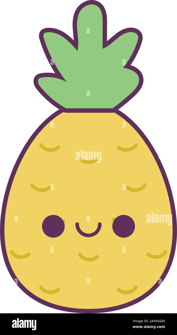 Page 2 Cartoon Pineapple High Resolution Stock Photography And Images Alamy Affordable and search from millions of royalty free images, photos and vectors. https www alamy com pineapple fruit cartoon design kawaii expression cute character funny and emoticon theme vector illustration image338977430 html
