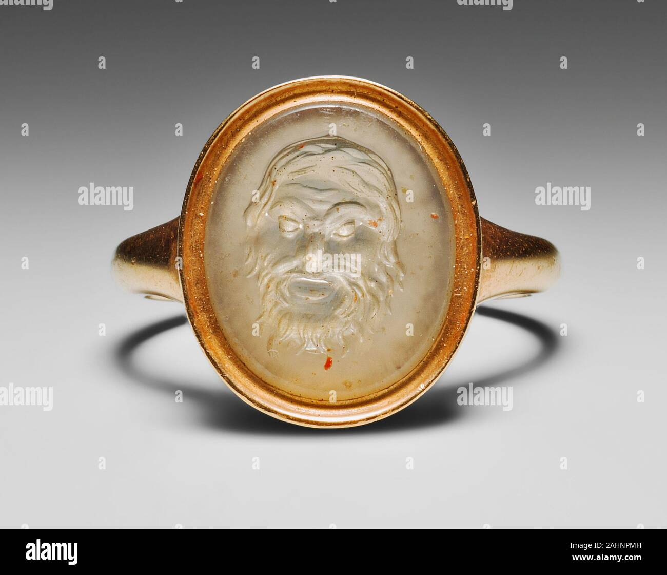 Ancient Roman Rings ancient roman. finger ring with engraved gemstone. 1 ad–100