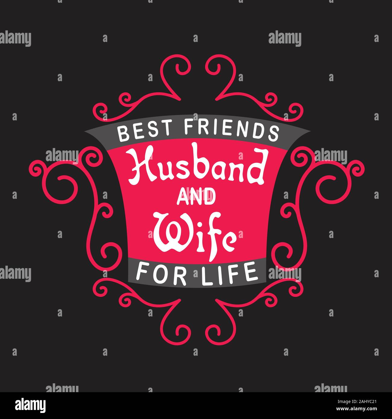 Wedding Quotes and Slogan good for T-Shirt. Best Friends for ...
