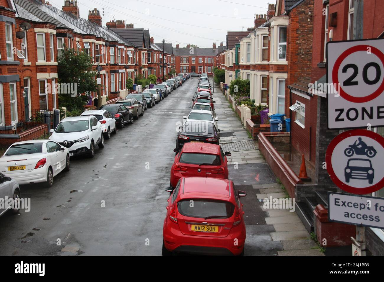 Mossley Hill High Resolution Stock Photography And Images Alamy