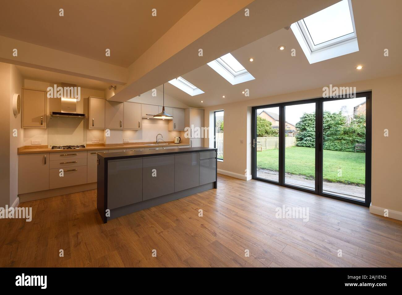Open Plan High Resolution Stock Photography and Images   Alamy