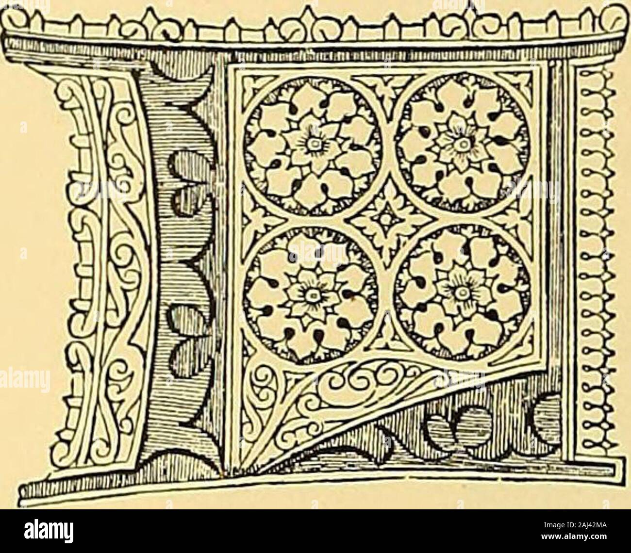 Gazette des beaux-arts . LART DENLUMINER MANUEL TECHNIQUE DU QUATORZIÈME SIÈCLE (deuxième article * ). es bleus de lenluminure étaient tousdésignés, quelle que fût leur nuance,par le terme générique àazurium. Leprincipal et le plus estimé étaitlazur naturel tiré du lapis azuli (parcorruption lazuë), et nommé pluscommunément outremer (aziiriumultramarinum). Lazur dAllemagne(par corruption de la Magna), men-tionné si souvent dans les devis de peintures du moyen âge, était tantôtunproduit de la nature, tantôt une substance fabriquée. Dans le pre-mier cas, il provenait dune pierre particulièrement Stock Photo