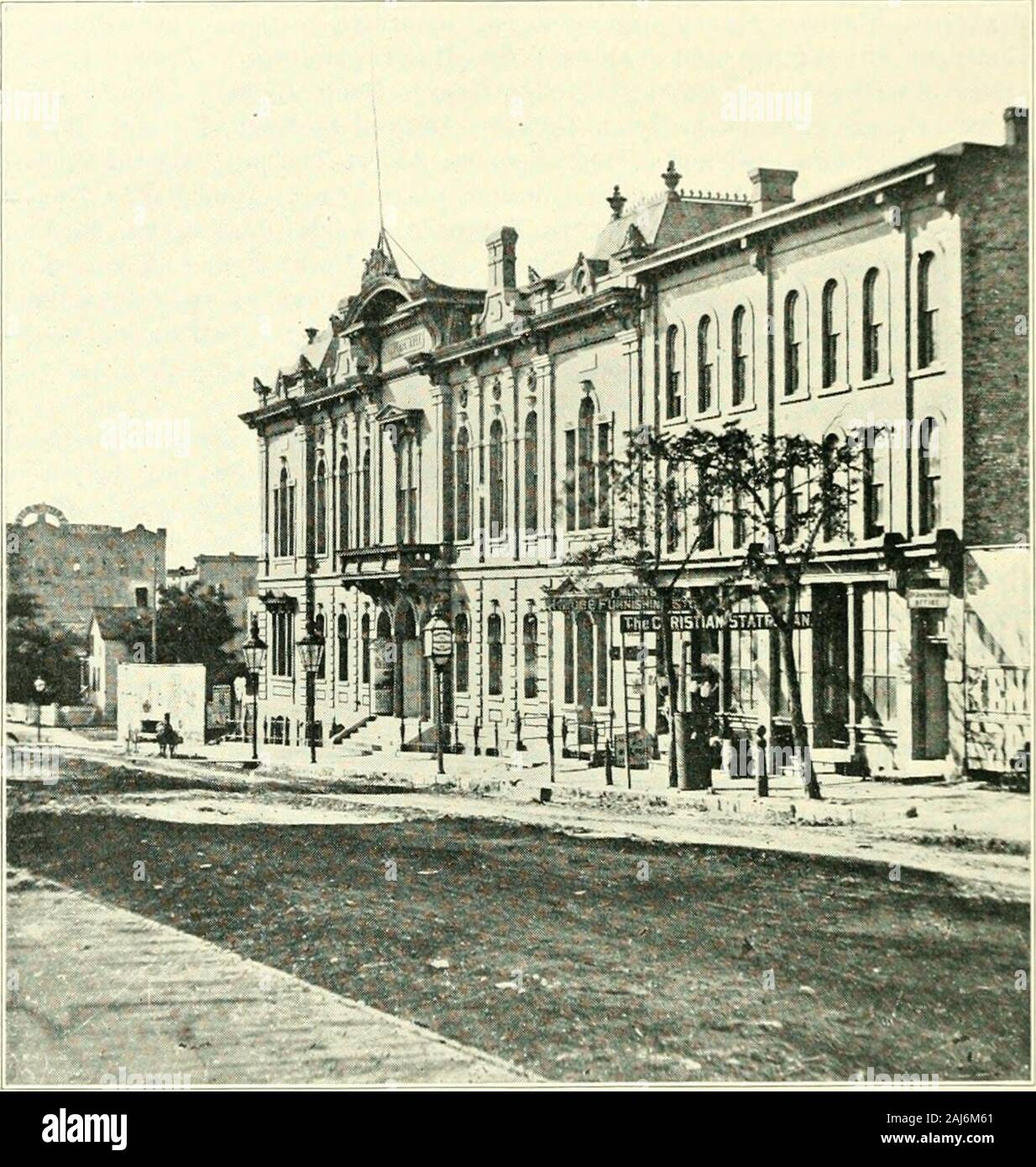 History Of Milwaukee City And County T A Departmentof The Milwaukee Normal School Alexander Mueller Was Retained As Directorand The School Has Now Been Housed In Splendid Quarters With Fine Equip Ment